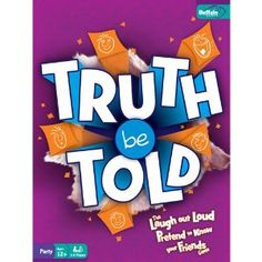 """""""Truth Be Told"""" Game Teaches Social Language - Pinned by #PediaStaff. Visit http://ht.ly/63sNt for all our pediatric therapy pins"""