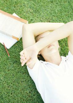 Síndrome postvacacional: qué es y cómo superarlo. Clic en la imagen para leer el artículo.
