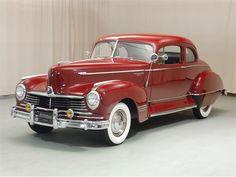 1946 Hudson super 6