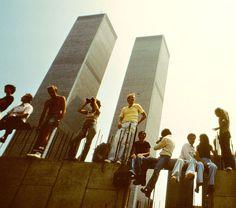 NY .... WTC....1980s