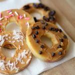 Fun With Food :: Apple Doughnut