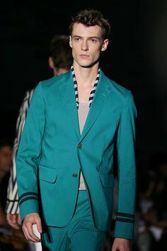 Gucci | Spring 2015 Menswear