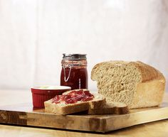 Homemade Whole-Grain Bread: You Have to Try This Amazing Recipe - Real Food - MOTHER EARTH NEWS