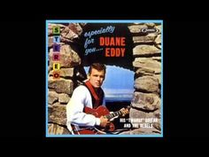 Duane Eddy - Drivin' Home (1961 stereo)