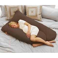 I want this pillow and I'm not even pregnant!