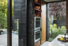 Country Garden House by Olson Kundig « Inhabitat – Green Design, Innovation, Architecture, Green Building