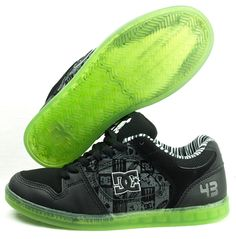 DC Ken Block Union Shoe