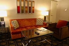 Where to Stay in NYC? Sheraton NY Has It All