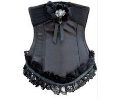 corset piercing tops dress wedding dresses training before