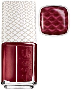 SSSexy magnetic #nailpolish from #essie.