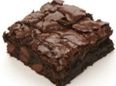 Fudgy Black Bean Brownie and Banana Treat Recipe