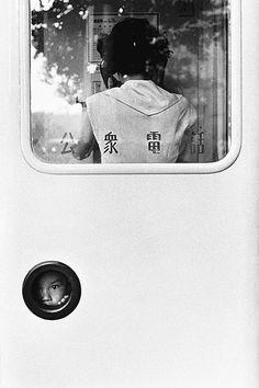 Ikko NARAHARA :: Hibiya, 1954-58