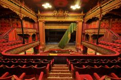 Hulme Hippodrome - Manchester