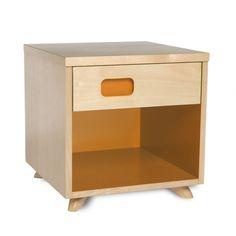 18 x 18 TrueModern Night Stand - Storage - Kids - Category
