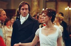Pride & Prejudice Blu-ray Combo Pack now available amzn.to/wd8UXY