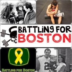 REPIN! Support Boston in his battle against an agressive brain tumor! Raise Money for Battling for Boston - Medical Fundraiser | YouCaring #awareness #donate #battlingforboston