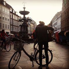 """"""" Copenhagen. """""""
