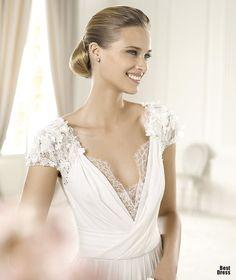 Perfect Wedding Dresses - Fashion Diva Design