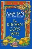By far, one of my favorite books and I have a personal collection of over 500 books! Amy Tan speaks with such clarity and insight, it's almost like she's reciting an episode from my Asian-American life (of course it helps that she's also Asian!) <3 <3 <3