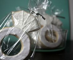 engag parti, engagement parties, wedding showers, ring cooki, cookies for bridal shower, bridal showers