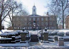 Rutgers The state university of New Jersey