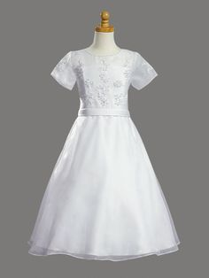 First Communion fe043 $65.00