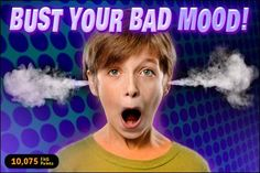 Good videos on worry and busting bad moods
