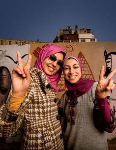 egypt. women. doctors