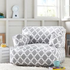 Chairs💕👑 On Pinterest Bean Bag Chairs Bean Bags And