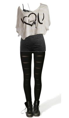 """""""Untitled #645"""" by bvb3666 ❤ liked on Polyvore"""