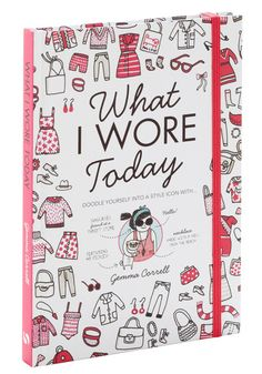 6. Modcloth desktop doodads--Perfect for a career in fashion  #modcloth #makeitwork