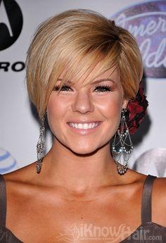 Asymmetrical Haircut Ideas