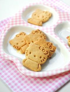 Hello Kitty cookies hello kitti, cooki monster, kitti cooki, food, calm kitti, kitti 333, cookies, hello kitty, dessert