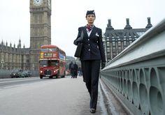 London & British Airways #travel #alookat #airlines