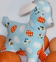 150 free animal softie patterns and tutorials | Crafting for A Cause | Mount Vernon, WA
