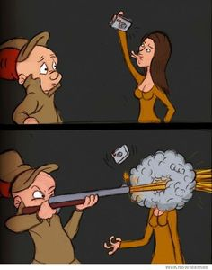 duck hunting!