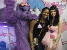 Katy is a Part of Me #KP3D