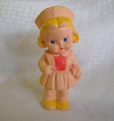 Vintage Squeaky