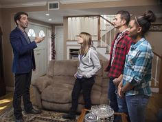 Team Jonathan: The Planning - Brother Vs. Brother Season 2: Photo Highlights From Episode 4 on HGTV