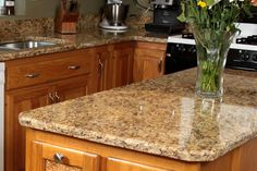Laminate Counters That Look Like Granite : Formica Countertops on Pinterest Painting Formica Countertops, Pain ...