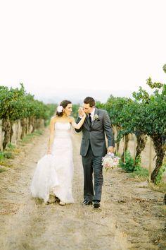Winery wedding #wedding #inspiration #details #winery
