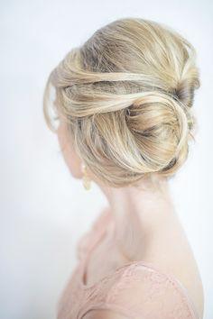 Bridal hair inspiration