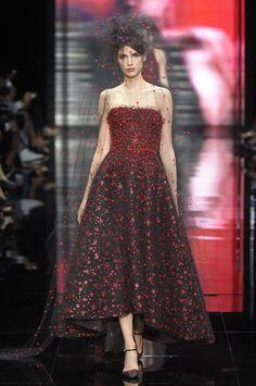 Armani Privé Fall 2014 Haute Couture