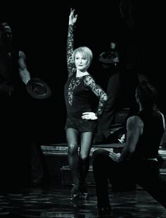 Tracy Shayne as Roxie Hart (2004)