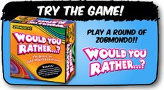 Invented by Randy Horn while he was in college. Interesting story behind it. He has licensed games from other inventors and built his company up - he's a player!