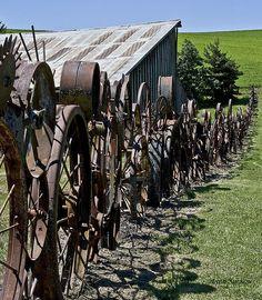 Dahmen Farm