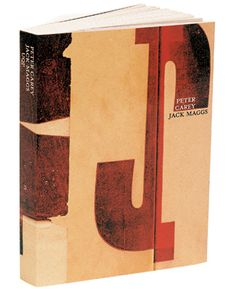 Peter Carey Series: Jack Maggs