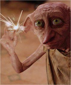 Dobby! <3.