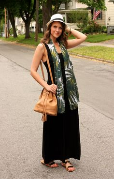 The Versatile Maxi| Penny Pincher Fashion