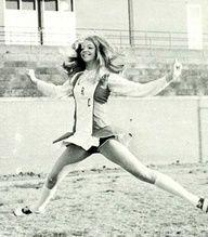 cheerlead pictur, 60s cheerlead, cheer lifestyl, cheer fashion, cheer cheerlead, cheerlead cheerlead, vintag cheerlead, cheer mom, cheer3
